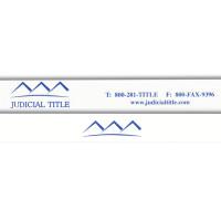 JudicialTitle